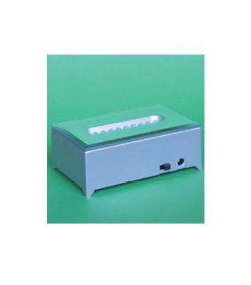 Lyssokkel til batteri -0