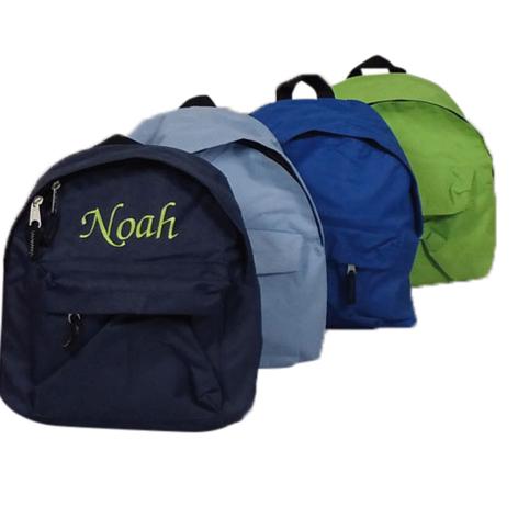 10 liter rygsæk 2