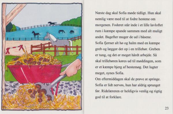 Hestebogen -1598