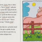 Hestebogen -1604