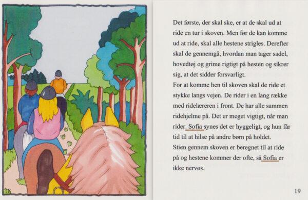 Hestebogen -1594