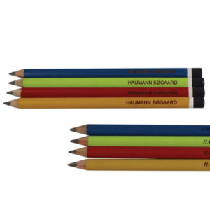 Jumbo blyanter - 8 stk.-0