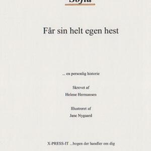 Hestebogen -1588