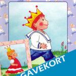 Gavekort – personlig bog-0