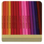 Gaveæske med 40 farveblyanter-2082