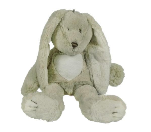 Teddy kanin-0