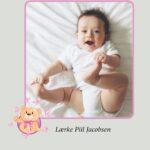 Gæstebog til barnedåb – pige-2215