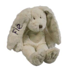 Teddy kanin bamse-0