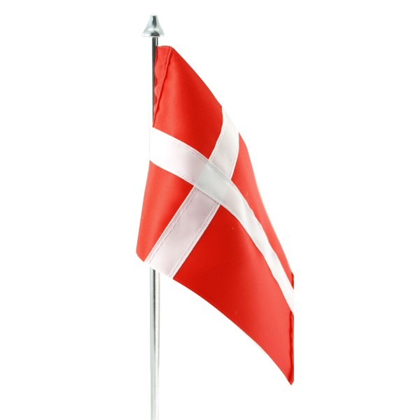 Bordflag med navn & dato -2401