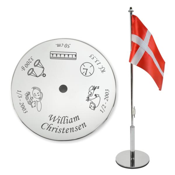 Flag til navngivning – Dreng-0