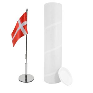 Dåbsflag - Pige-2705
