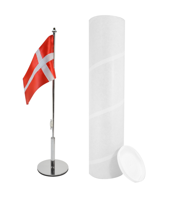 Dåbsflag – Pige-2705