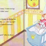 Babybogen – pige 16