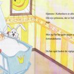 Babybogen – pige 4