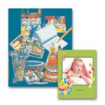 Fødselsdagsbogen med Foto