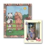 Hestebogen med Foto