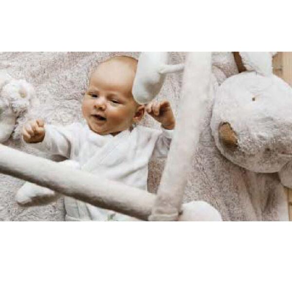 Lolli aktivitetstæppe – baby
