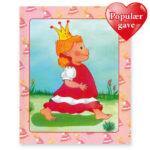 Babybogen – dåbsbogen til piger – populær personlig gave