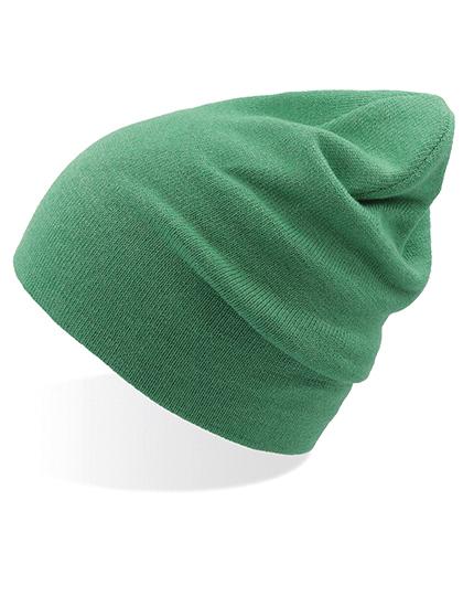 beanie hue grøn